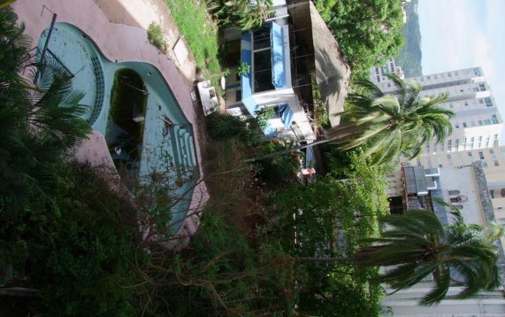 Foto de edificio en venta en  1, club deportivo, acapulco de juárez, guerrero, 412044 No. 07