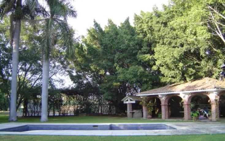 Foto de casa en venta en  1, cocoyoc, yautepec, morelos, 383152 No. 01