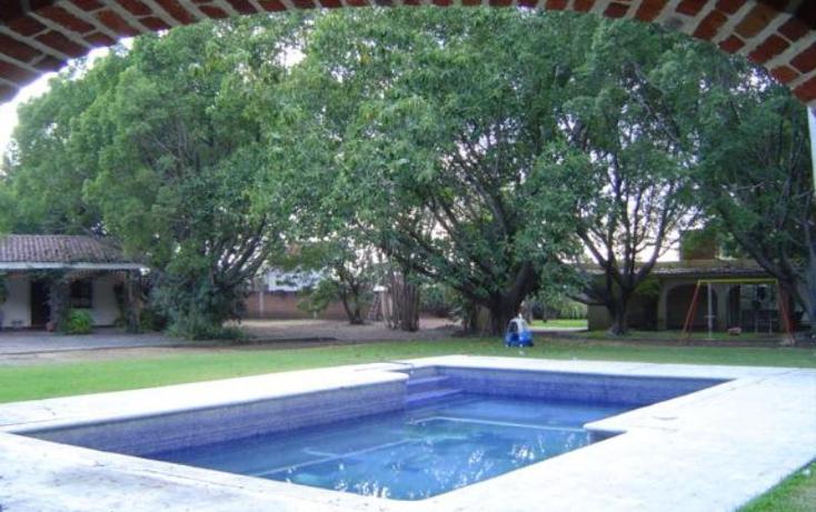 Foto de casa en venta en  1, cocoyoc, yautepec, morelos, 383152 No. 03