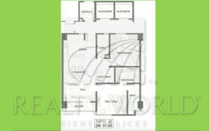 Foto de departamento en venta en 1, colinas de san jerónimo, monterrey, nuevo león, 1314281 no 05
