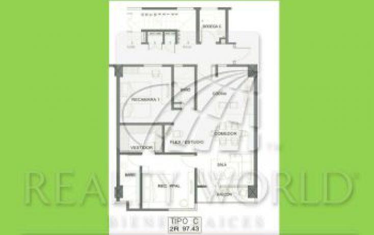 Foto de departamento en venta en 1, colinas de san jerónimo, monterrey, nuevo león, 1314281 no 06
