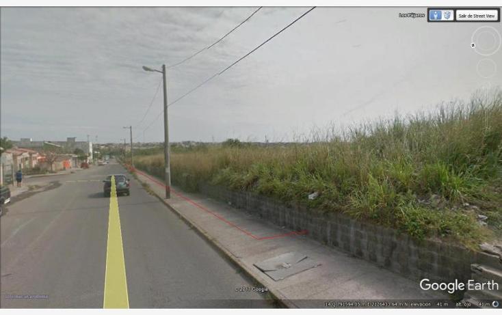Foto de terreno comercial en venta en avenida de los pajaros 1, colinas de san jorge, veracruz, veracruz de ignacio de la llave, 1485801 No. 01