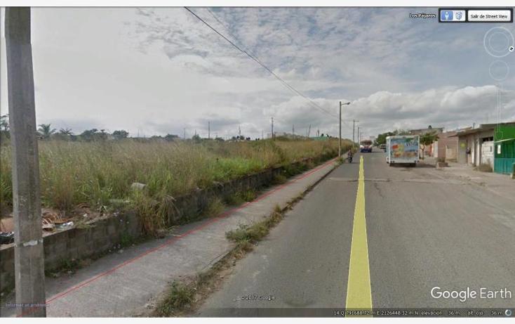 Foto de terreno comercial en venta en avenida de los pajaros 1, colinas de san jorge, veracruz, veracruz de ignacio de la llave, 1485801 No. 02