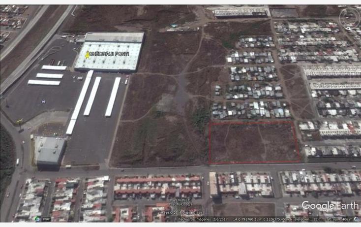 Foto de terreno comercial en venta en avenida de los pajaros 1, colinas de san jorge, veracruz, veracruz de ignacio de la llave, 1485801 No. 03