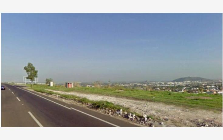 Foto de terreno comercial en venta en  1, colinas del bosque 1a sección, corregidora, querétaro, 904595 No. 01