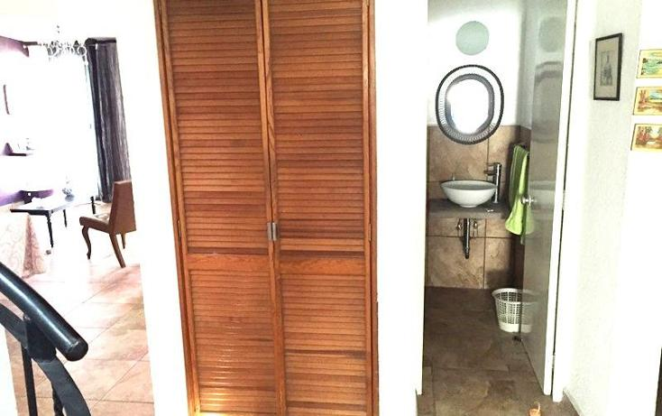 Foto de casa en venta en  1, colinas del cimatario, querétaro, querétaro, 1539046 No. 04