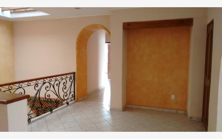 Foto de casa en venta en  1, colinas del cimatario, quer?taro, quer?taro, 1583496 No. 12