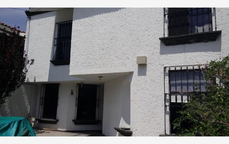 Foto de casa en venta en  1, colinas del cimatario, quer?taro, quer?taro, 963295 No. 01