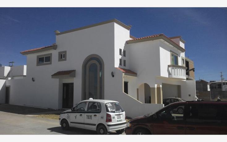 Foto de casa en venta en  1, colinas del saltito, durango, durango, 600717 No. 02