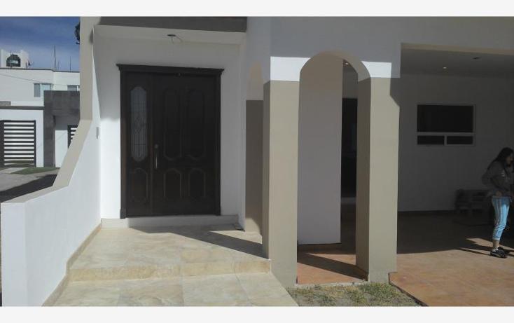 Foto de casa en venta en  1, colinas del saltito, durango, durango, 600717 No. 03