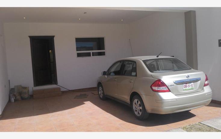 Foto de casa en venta en  1, colinas del saltito, durango, durango, 600717 No. 05