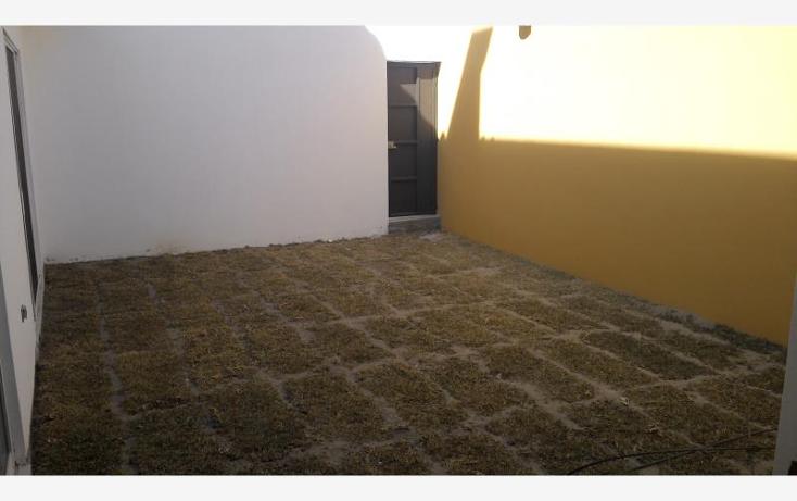 Foto de casa en venta en  1, colinas del saltito, durango, durango, 600717 No. 11