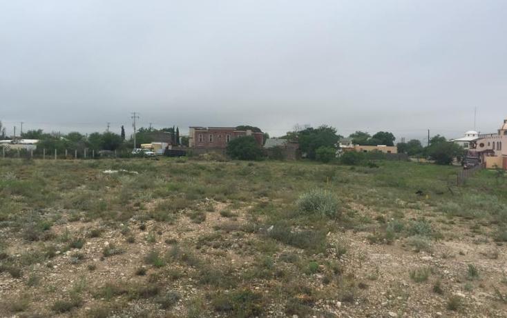 Foto de terreno habitacional en venta en  1, colinas, piedras negras, coahuila de zaragoza, 958163 No. 01