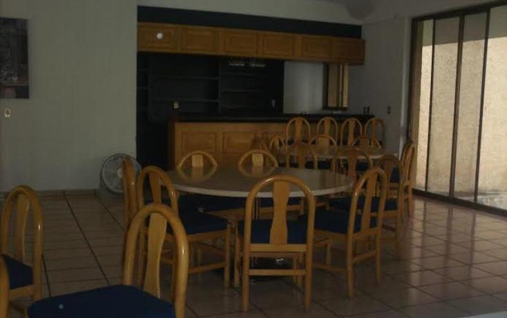 Foto de casa en venta en  1, colomos patria, zapopan, jalisco, 564176 No. 03