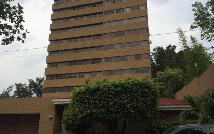 Foto de casa en venta en  1, colomos patria, zapopan, jalisco, 564176 No. 04