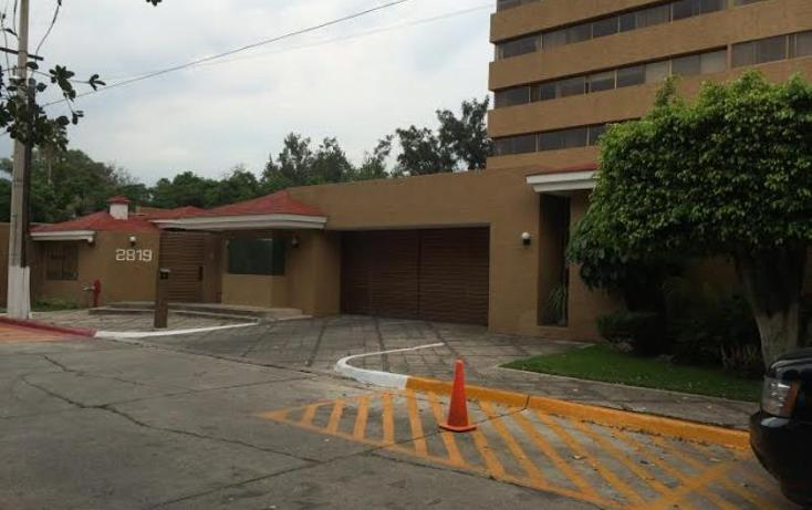 Foto de casa en venta en  1, colomos patria, zapopan, jalisco, 564176 No. 05
