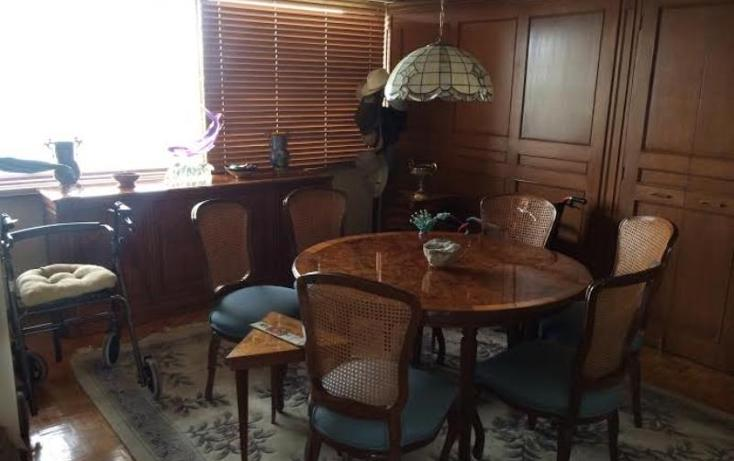 Foto de casa en venta en  1, colomos patria, zapopan, jalisco, 564176 No. 06