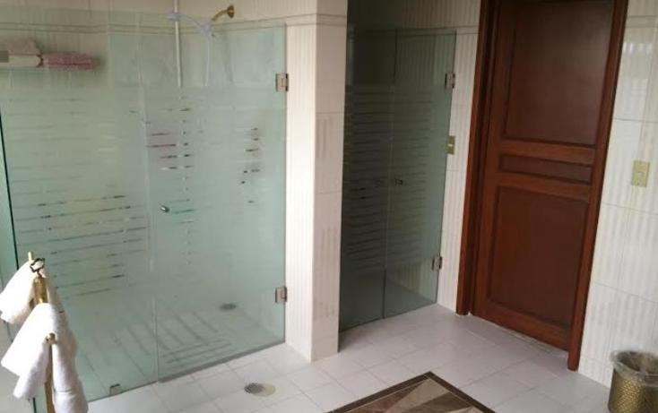Foto de casa en venta en  1, colomos patria, zapopan, jalisco, 564176 No. 09