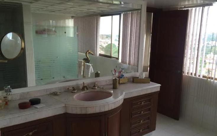 Foto de casa en venta en  1, colomos patria, zapopan, jalisco, 564176 No. 10