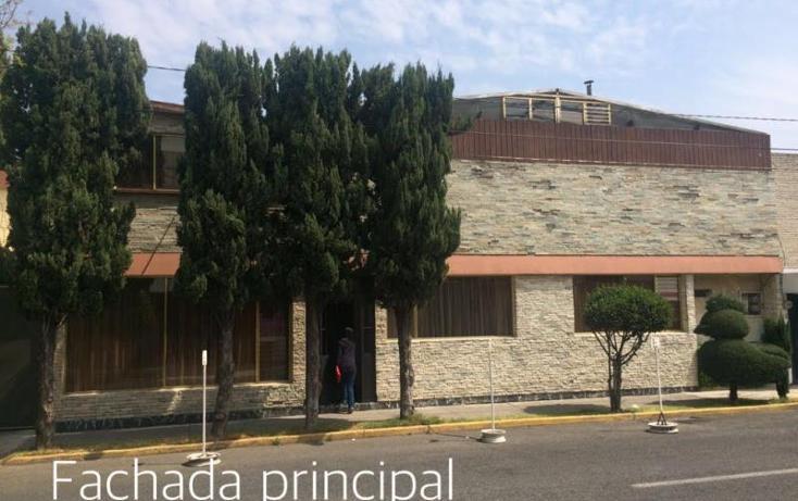 Foto de casa en venta en calle pino 1, colón, toluca, méxico, 1823822 No. 01