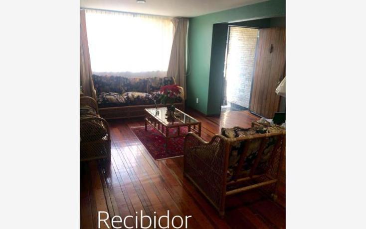Foto de casa en venta en calle pino 1, colón, toluca, méxico, 1823822 No. 02