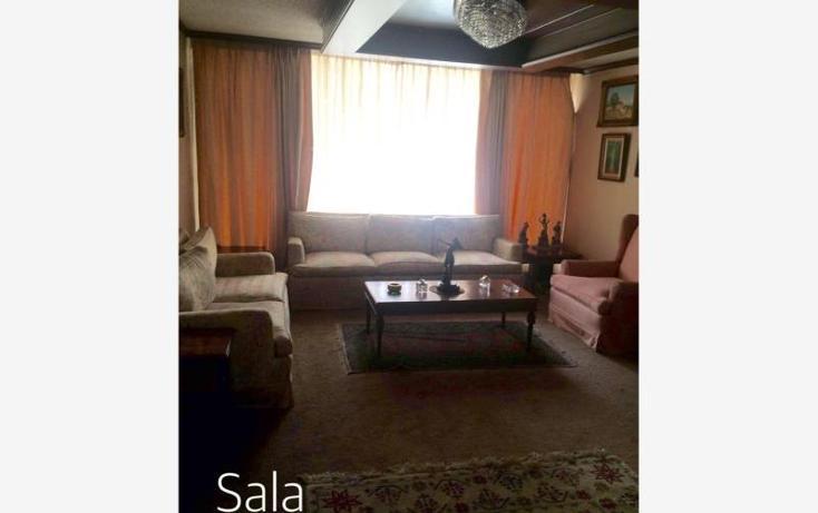 Foto de casa en venta en calle pino 1, colón, toluca, méxico, 1823822 No. 03