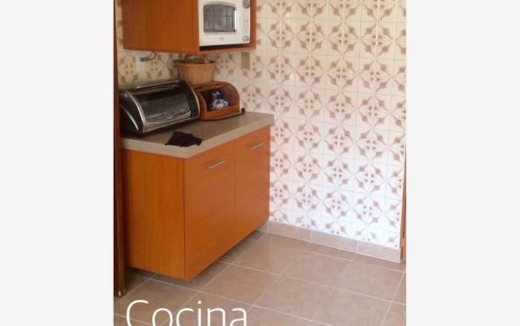 Foto de casa en venta en calle pino 1, colón, toluca, méxico, 1823822 No. 07