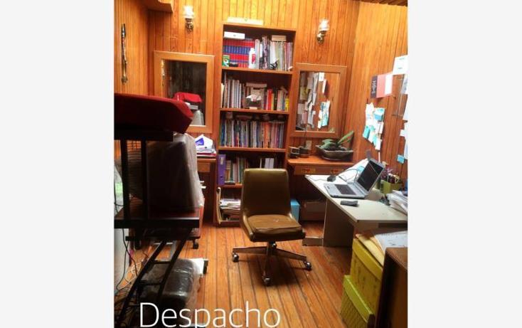 Foto de casa en venta en calle pino 1, colón, toluca, méxico, 1823822 No. 14