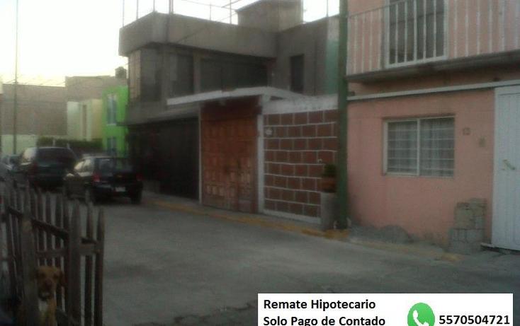 Foto de casa en venta en  1, colonial ecatepec, ecatepec de morelos, m?xico, 1826580 No. 01