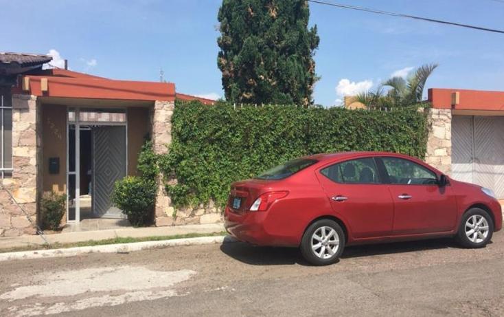 Foto de casa en venta en  1, comisión federal de electricidad, irapuato, guanajuato, 1994498 No. 04