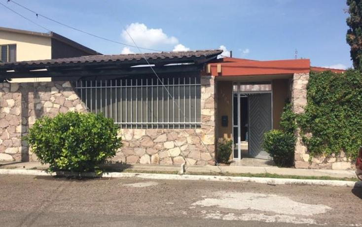 Foto de casa en venta en  1, comisión federal de electricidad, irapuato, guanajuato, 1994498 No. 05
