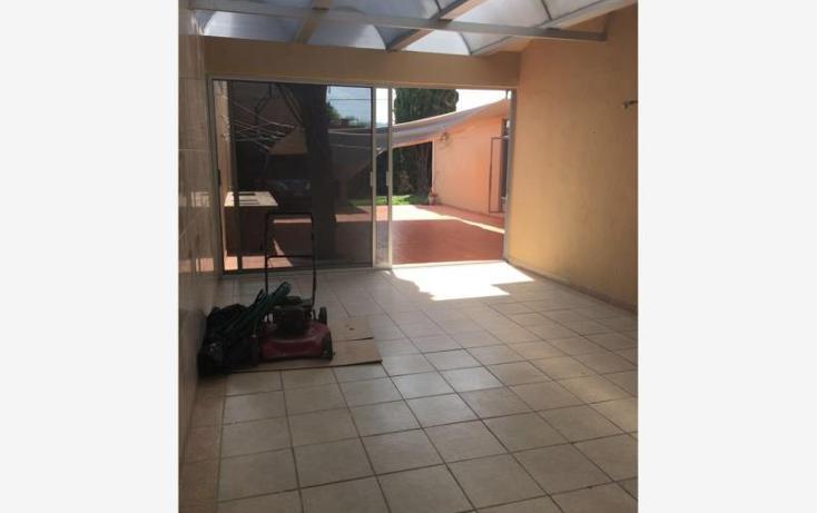 Foto de casa en venta en  1, comisión federal de electricidad, irapuato, guanajuato, 1994498 No. 23