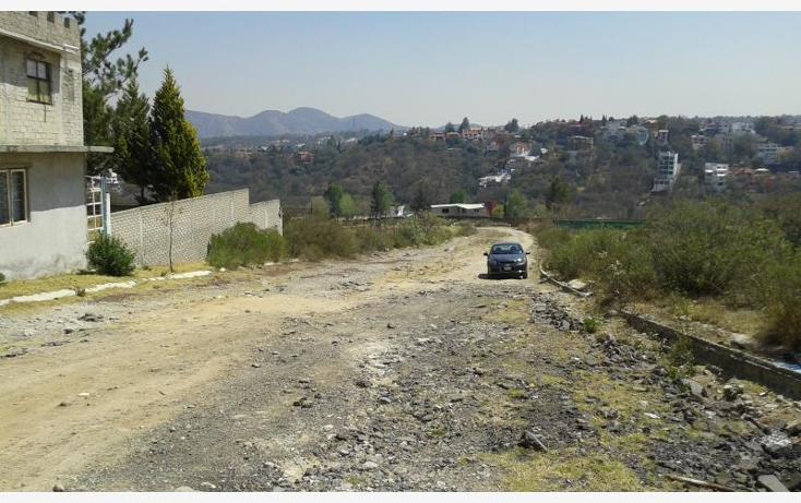 Foto de terreno habitacional en venta en  1, condado de sayavedra, atizapán de zaragoza, méxico, 1731714 No. 02