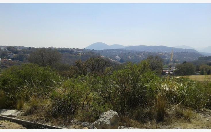 Foto de terreno habitacional en venta en  1, condado de sayavedra, atizapán de zaragoza, méxico, 1731714 No. 03