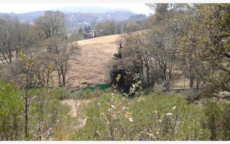 Foto de terreno habitacional en venta en  1, condado de sayavedra, atizapán de zaragoza, méxico, 1731714 No. 04