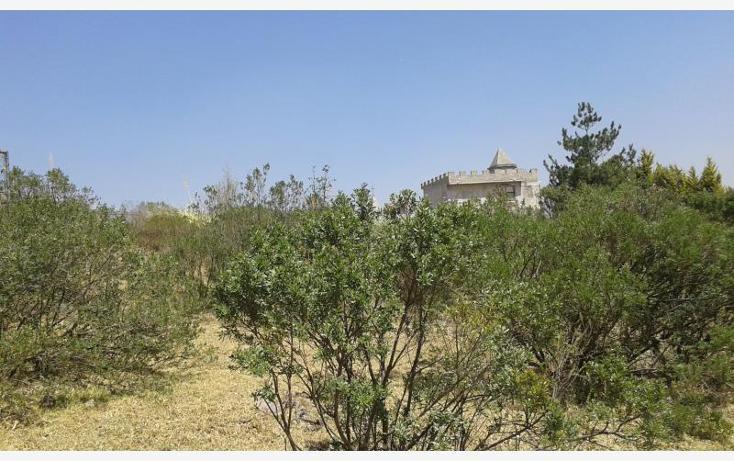 Foto de terreno habitacional en venta en  1, condado de sayavedra, atizapán de zaragoza, méxico, 1731714 No. 05