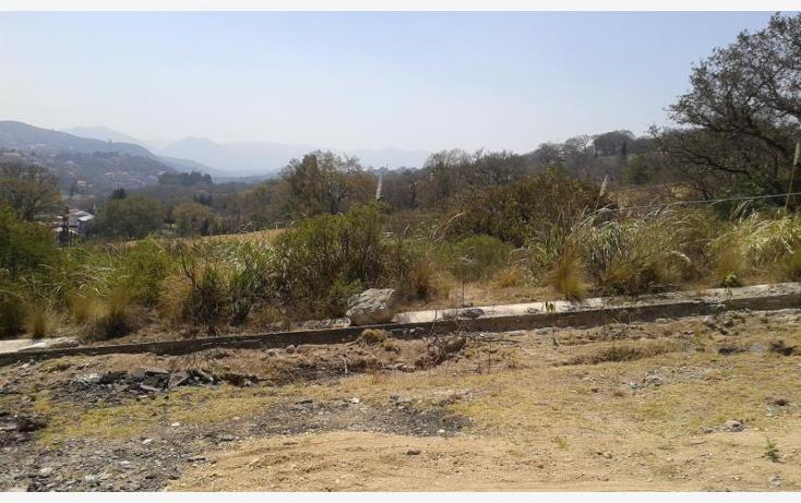 Foto de terreno habitacional en venta en  1, condado de sayavedra, atizapán de zaragoza, méxico, 1731714 No. 08