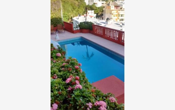 Foto de casa en renta en  1, condesa, acapulco de juárez, guerrero, 1676218 No. 15