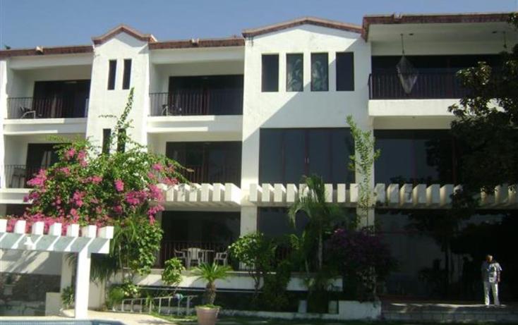 Foto de casa en venta en  1, condesa, acapulco de ju?rez, guerrero, 1783844 No. 01