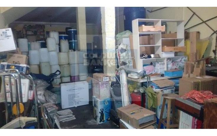 Foto de local en venta en  1, condesa, cuauhtémoc, distrito federal, 1559662 No. 02
