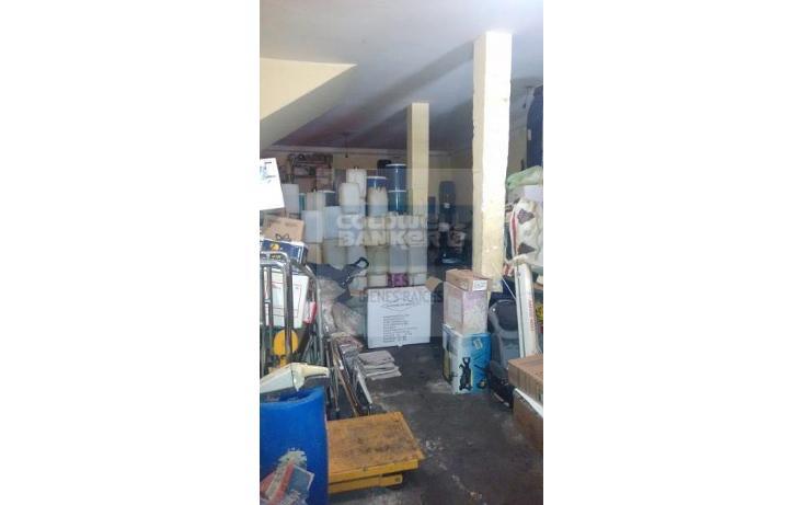 Foto de local en venta en  1, condesa, cuauhtémoc, distrito federal, 1559662 No. 03