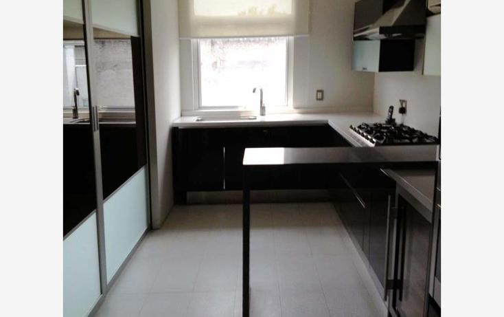 Foto de departamento en renta en  1, condesa, cuauhtémoc, distrito federal, 2806267 No. 04