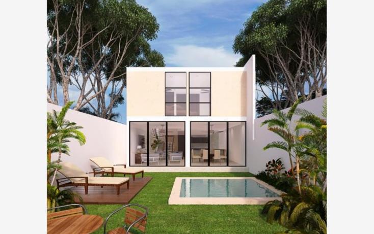 Foto de casa en venta en  1, conkal, conkal, yucat?n, 1702796 No. 01