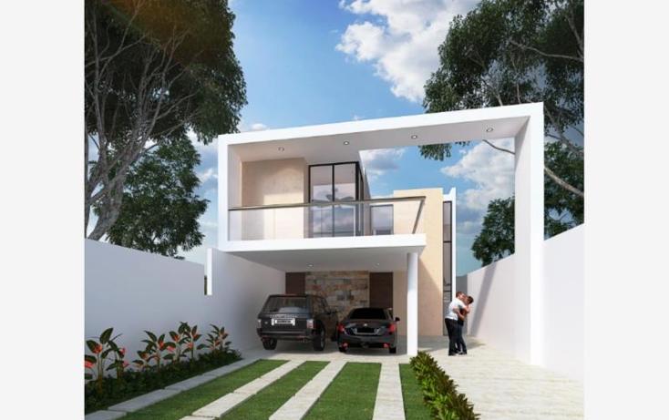 Foto de casa en venta en  1, conkal, conkal, yucat?n, 1702796 No. 04