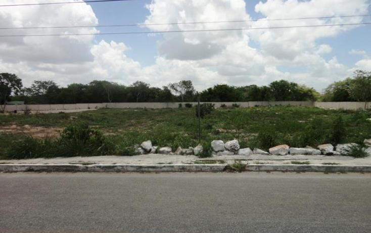Foto de terreno comercial en venta en 1 1, conkal, conkal, yucatán, 2701424 No. 05