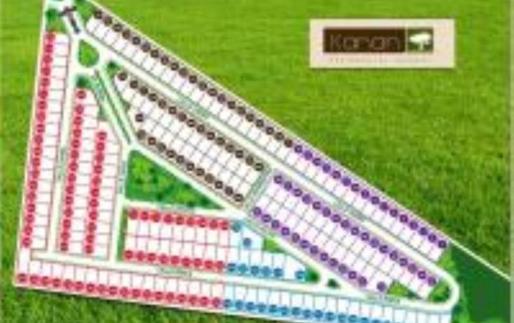 Foto de terreno habitacional en venta en  1, conkal, conkal, yucat?n, 516114 No. 02