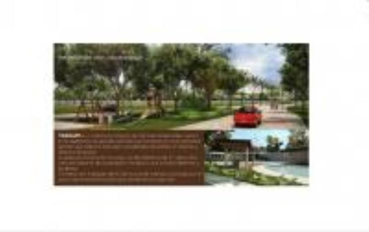 Foto de terreno habitacional en venta en 1 1, conkal, conkal, yucatán, 527988 No. 04