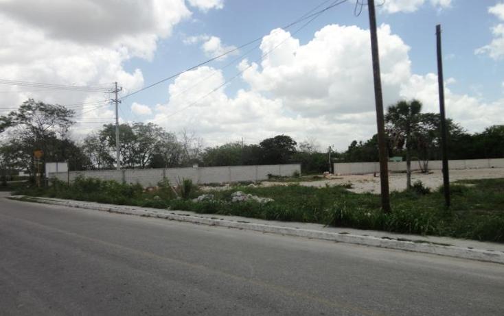 Foto de terreno comercial en venta en  1, conkal, conkal, yucat?n, 991109 No. 02