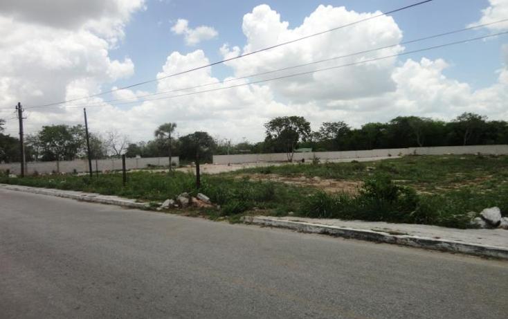 Foto de terreno comercial en venta en  1, conkal, conkal, yucat?n, 991109 No. 07