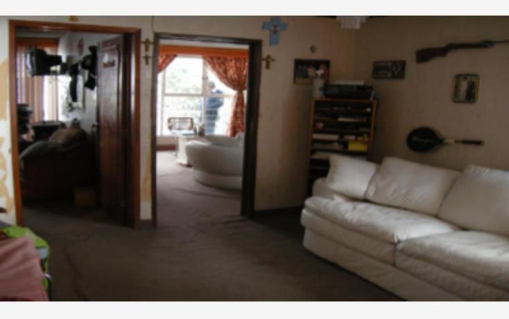 Foto de casa en venta en  1, constituci?n de 1917, iztapalapa, distrito federal, 1755536 No. 01